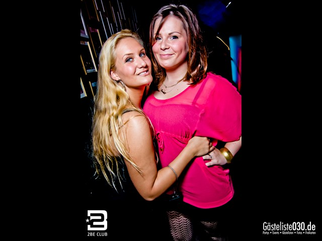 https://www.gaesteliste030.de/Partyfoto #110 2BE Club Berlin vom 20.10.2012