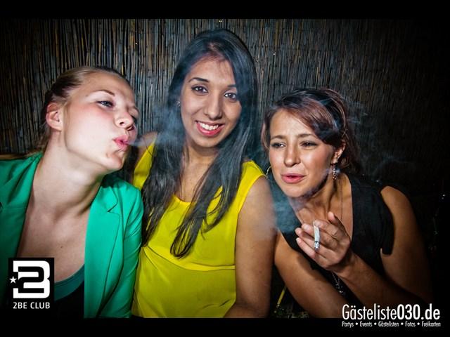 https://www.gaesteliste030.de/Partyfoto #85 2BE Club Berlin vom 20.10.2012