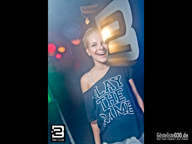 https://www.gaesteliste030.de/Partyfoto #66 2BE Club Berlin vom 20.10.2012