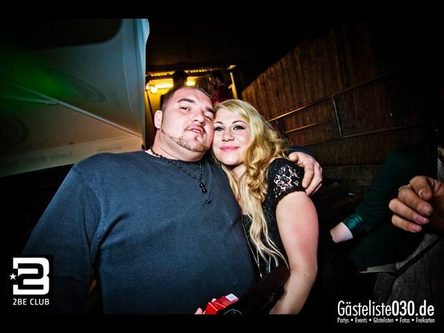 https://www.gaesteliste030.de/Partyfoto #98 2BE Club Berlin vom 20.10.2012