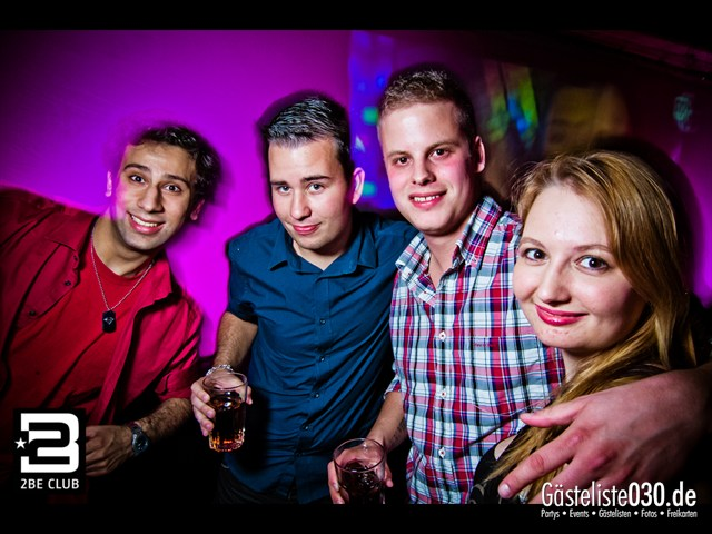 https://www.gaesteliste030.de/Partyfoto #82 2BE Club Berlin vom 20.10.2012