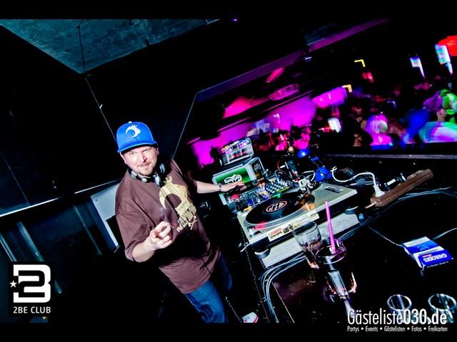 https://www.gaesteliste030.de/Partyfoto #25 2BE Club Berlin vom 20.10.2012