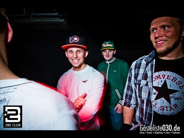 https://www.gaesteliste030.de/Partyfoto #81 2BE Club Berlin vom 20.10.2012