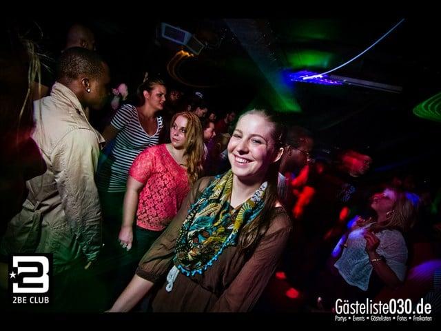 https://www.gaesteliste030.de/Partyfoto #87 2BE Club Berlin vom 20.10.2012
