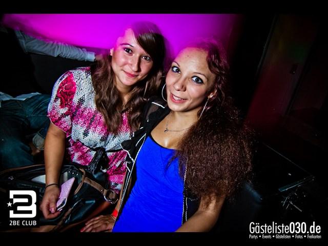 https://www.gaesteliste030.de/Partyfoto #47 2BE Club Berlin vom 20.10.2012