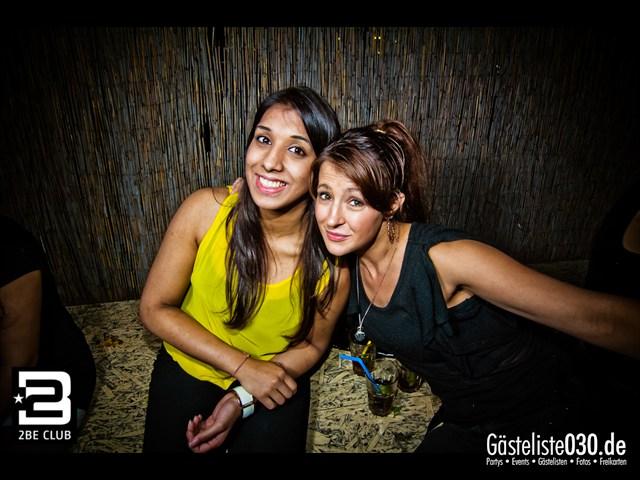 https://www.gaesteliste030.de/Partyfoto #72 2BE Club Berlin vom 20.10.2012