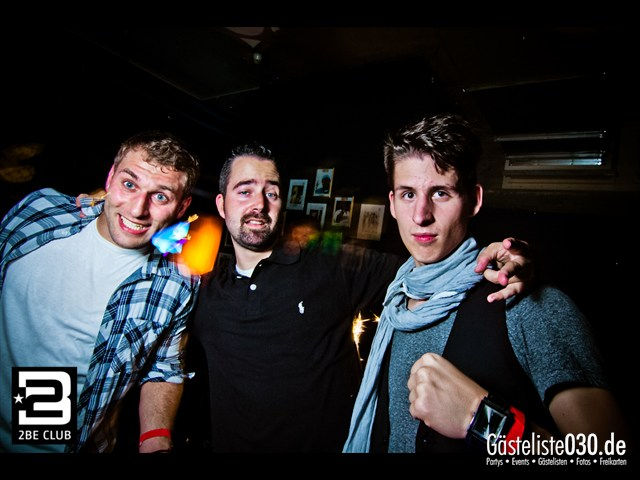 https://www.gaesteliste030.de/Partyfoto #21 2BE Club Berlin vom 20.10.2012