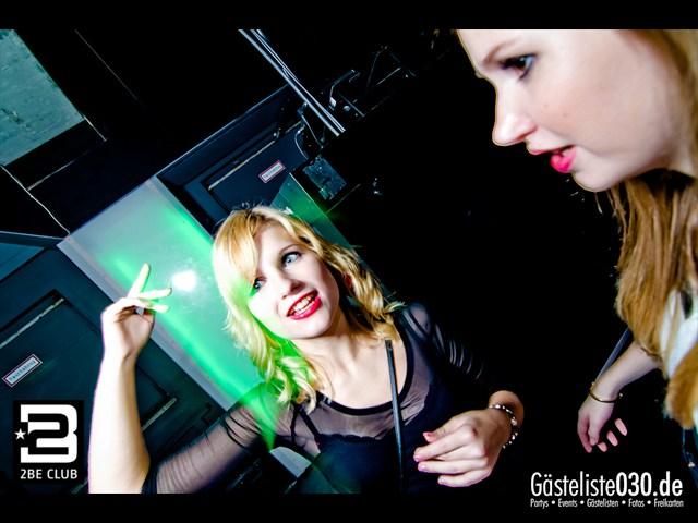 https://www.gaesteliste030.de/Partyfoto #91 2BE Club Berlin vom 20.10.2012