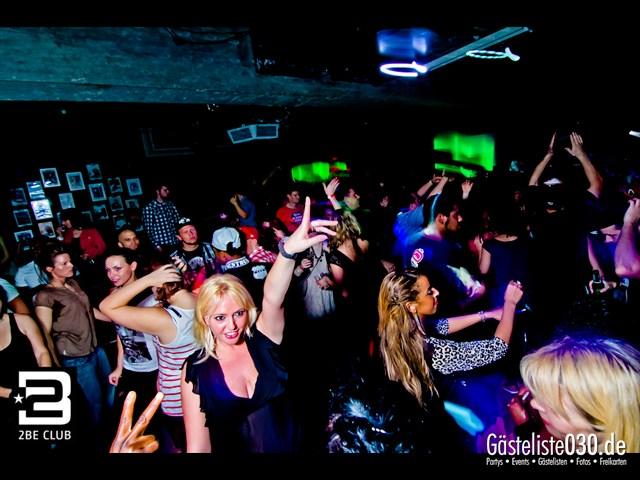 https://www.gaesteliste030.de/Partyfoto #95 2BE Club Berlin vom 20.10.2012