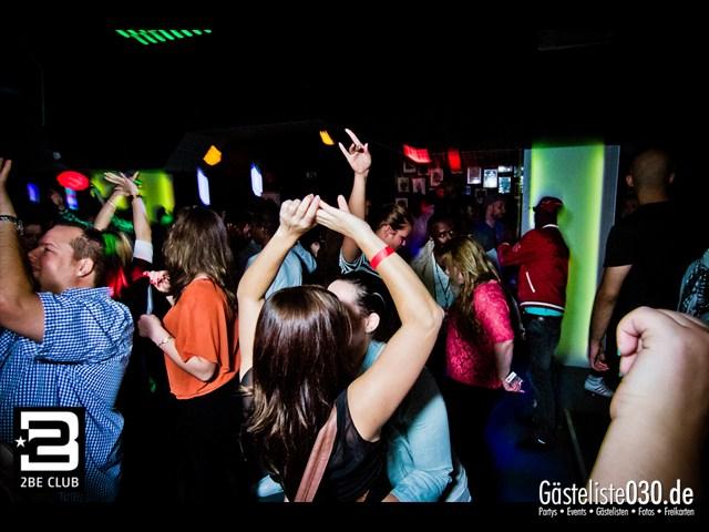 https://www.gaesteliste030.de/Partyfoto #5 2BE Club Berlin vom 20.10.2012