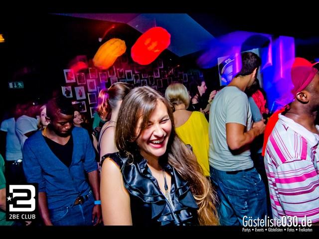 https://www.gaesteliste030.de/Partyfoto #89 2BE Club Berlin vom 20.10.2012