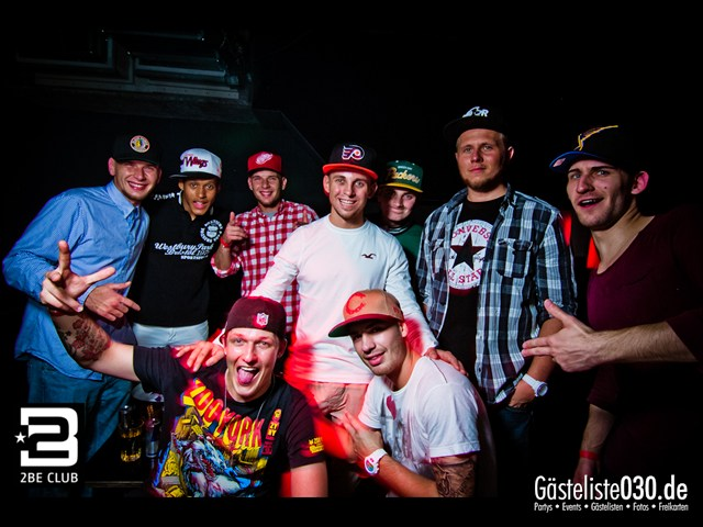 https://www.gaesteliste030.de/Partyfoto #32 2BE Club Berlin vom 20.10.2012
