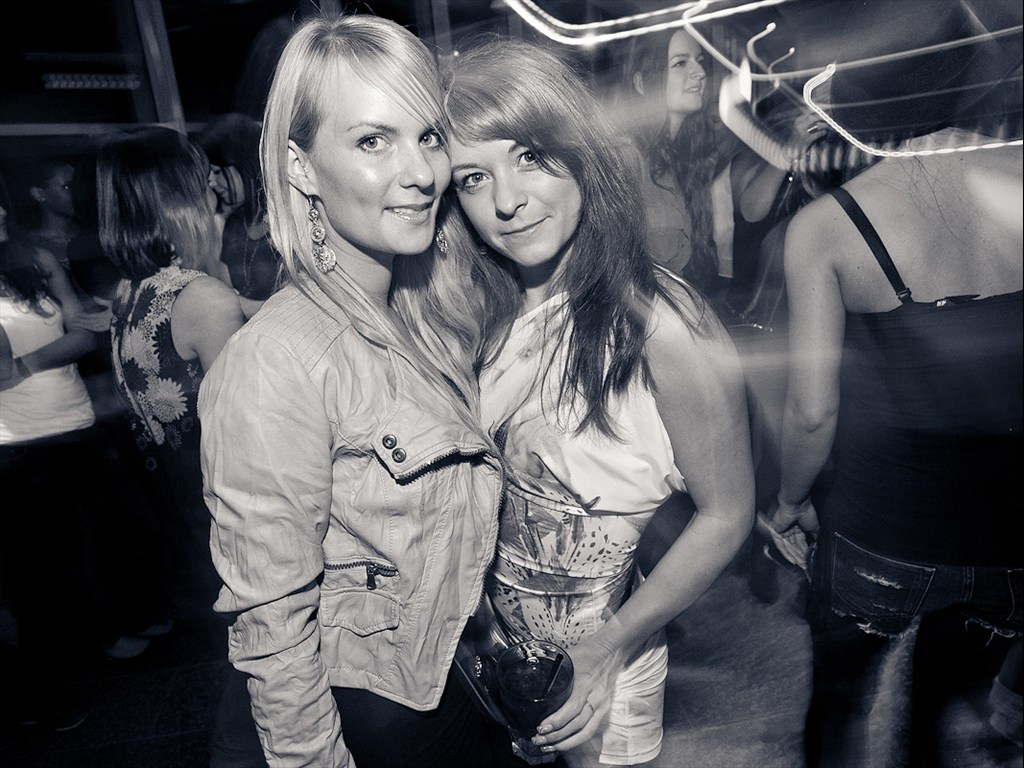 Partyfoto #50 40seconds 20.07.2012 The RnB Sessions
