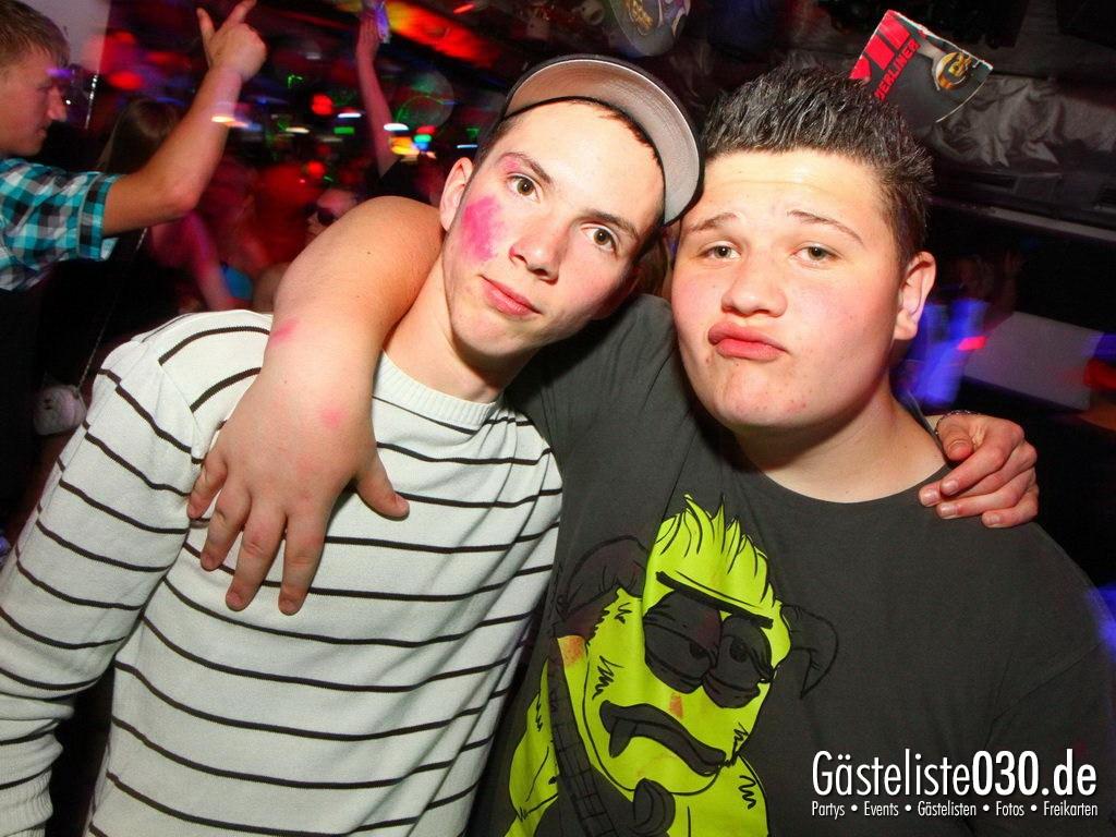 Partyfoto #50 Q-Dorf 25.05.2012 Summer Break