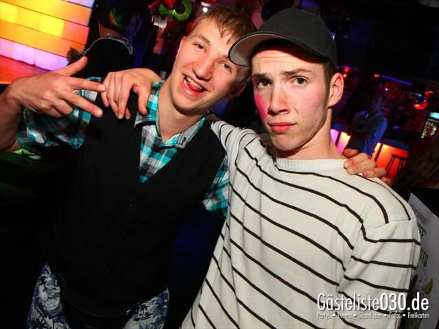 https://www.gaesteliste030.de/Partyfoto #143 Q-Dorf Berlin vom 25.05.2012