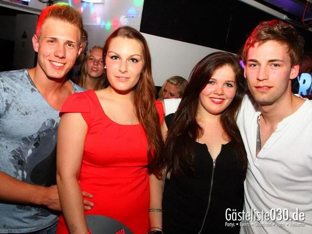 https://www.gaesteliste030.de/Partyfoto #62 Q-Dorf Berlin vom 25.05.2012