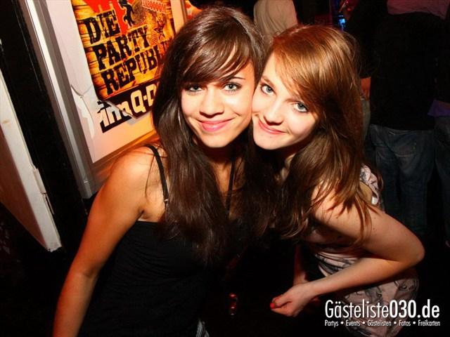 https://www.gaesteliste030.de/Partyfoto #135 Q-Dorf Berlin vom 25.05.2012