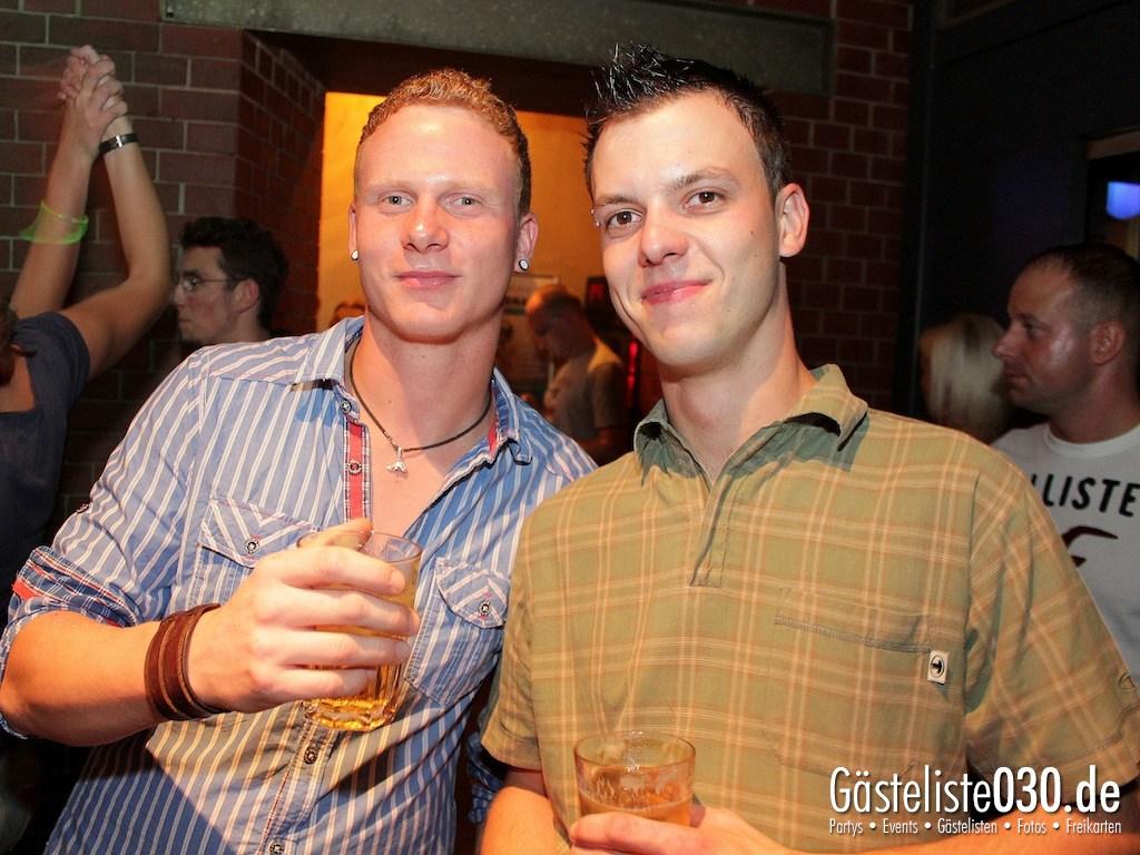 Partyfoto #49 Soda 08.09.2012 HighFidelity Club