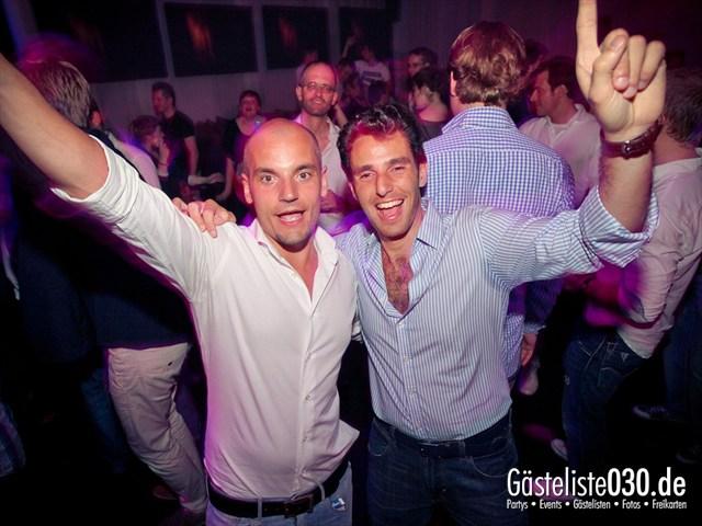 Partypics Spindler & Klatt 16.06.2012 When Love Takes Over
