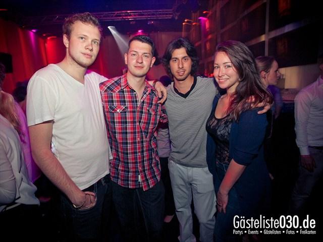https://www.gaesteliste030.de/Partyfoto #11 Spindler & Klatt Berlin vom 16.06.2012