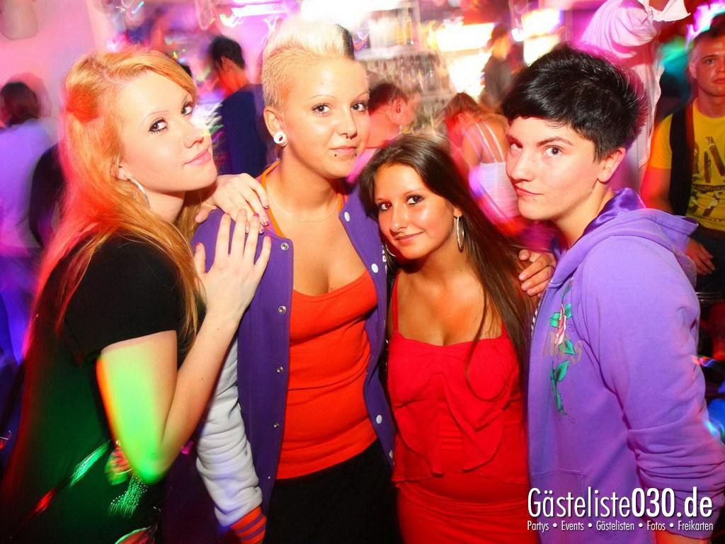 Partyfoto #48 Q-Dorf 18.07.2012 Abi Maniac