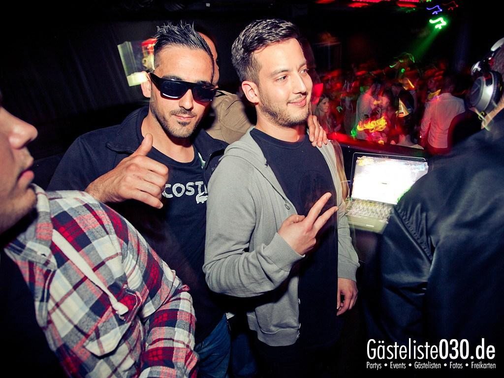 Partyfoto #49 2BE Club 01.06.2012 BESTE Party ... sei NISCHT SCHÜSCHTAN!
