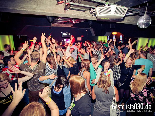 https://www.gaesteliste030.de/Partyfoto #1 2BE Club Berlin vom 01.06.2012