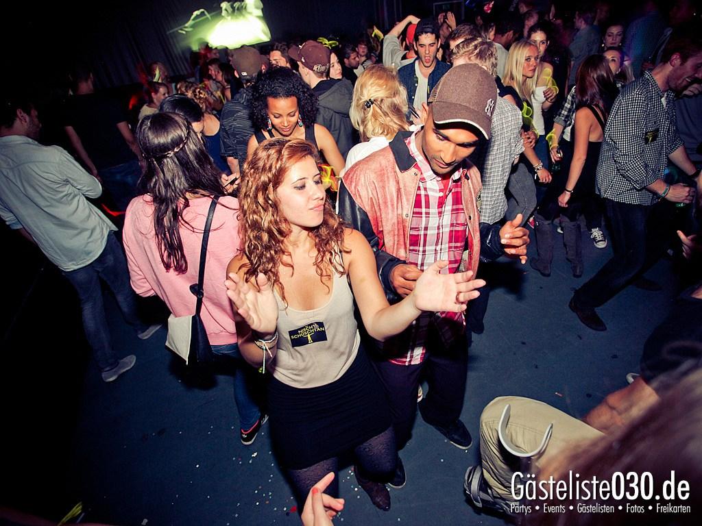 Partyfoto #48 2BE Club 01.06.2012 BESTE Party ... sei NISCHT SCHÜSCHTAN!