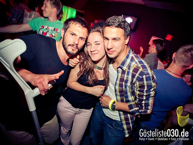 https://www.gaesteliste030.de/Partyfoto #129 2BE Club Berlin vom 01.06.2012