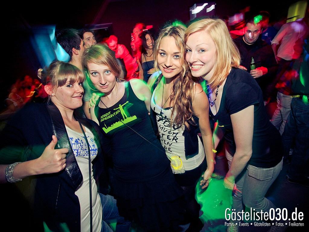 Partyfoto #50 2BE Club 01.06.2012 BESTE Party ... sei NISCHT SCHÜSCHTAN!