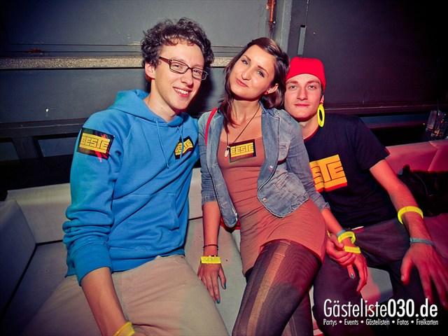 https://www.gaesteliste030.de/Partyfoto #45 2BE Club Berlin vom 01.06.2012