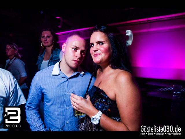 https://www.gaesteliste030.de/Partyfoto #84 2BE Club Berlin vom 11.08.2012