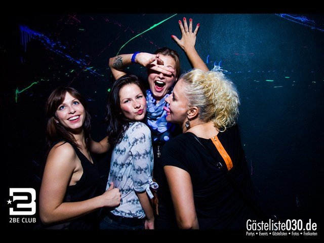https://www.gaesteliste030.de/Partyfoto #1 2BE Club Berlin vom 11.08.2012