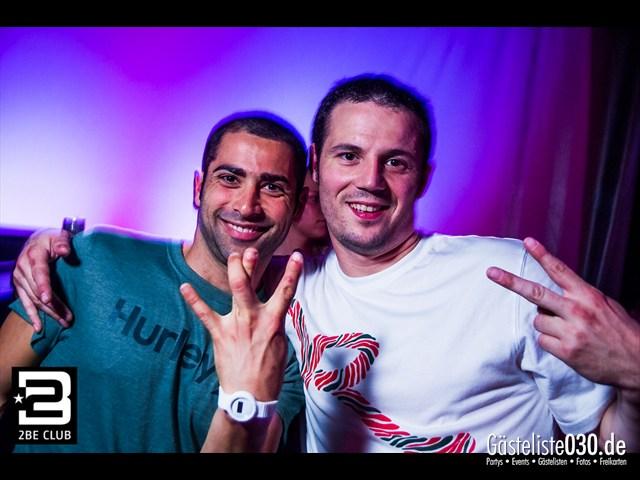 https://www.gaesteliste030.de/Partyfoto #98 2BE Club Berlin vom 11.08.2012