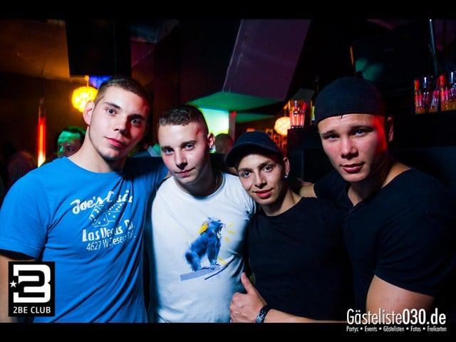 https://www.gaesteliste030.de/Partyfoto #45 2BE Club Berlin vom 11.08.2012