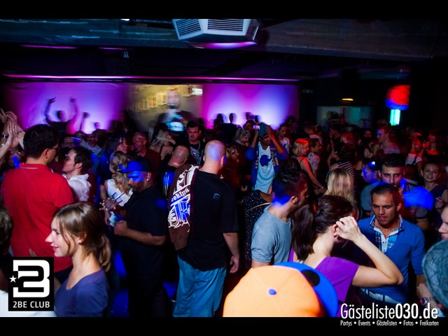 https://www.gaesteliste030.de/Partyfoto #83 2BE Club Berlin vom 11.08.2012