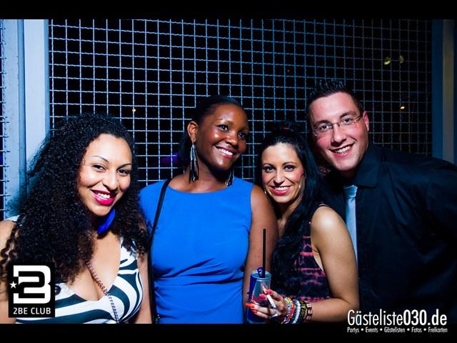https://www.gaesteliste030.de/Partyfoto #13 2BE Club Berlin vom 11.08.2012