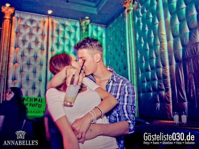 https://www.gaesteliste030.de/Partyfoto #16 Annabelle's Berlin vom 01.06.2012