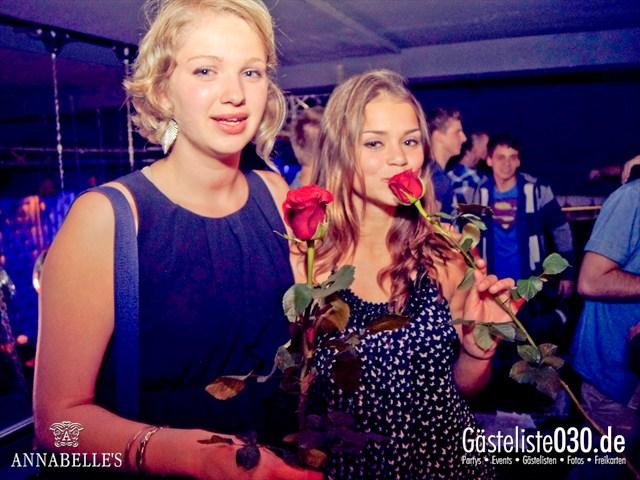 https://www.gaesteliste030.de/Partyfoto #9 Annabelle's Berlin vom 01.06.2012
