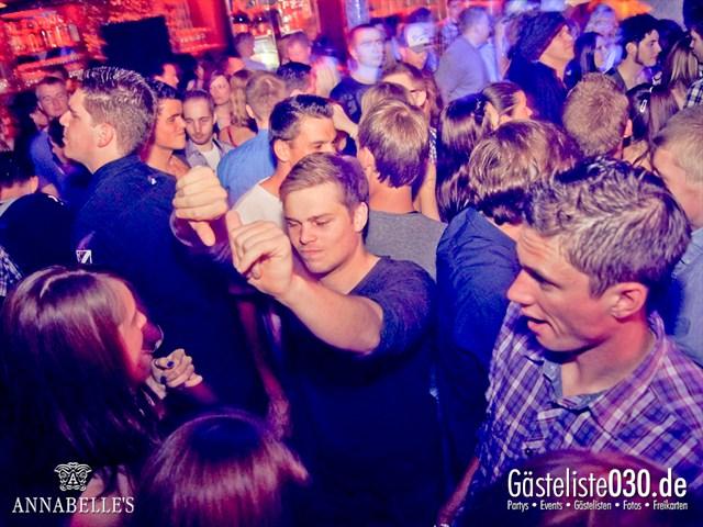 https://www.gaesteliste030.de/Partyfoto #78 Annabelle's Berlin vom 01.06.2012