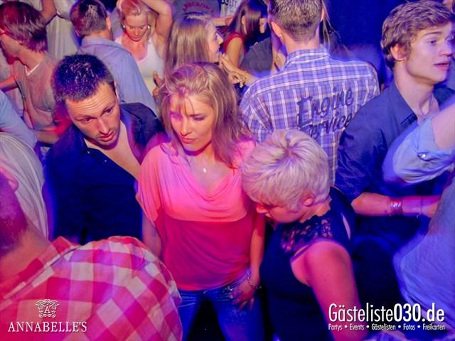 https://www.gaesteliste030.de/Partyfoto #75 Annabelle's Berlin vom 01.06.2012
