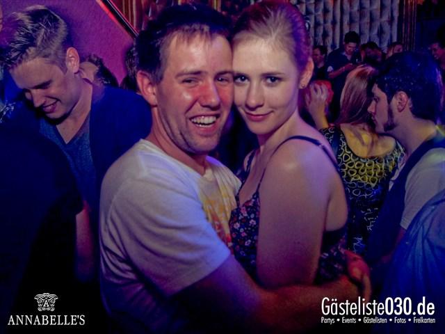 https://www.gaesteliste030.de/Partyfoto #53 Annabelle's Berlin vom 01.06.2012
