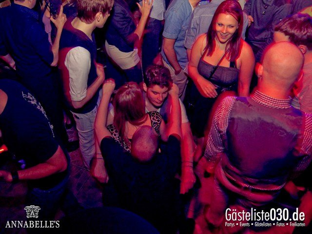 https://www.gaesteliste030.de/Partyfoto #102 Annabelle's Berlin vom 01.06.2012