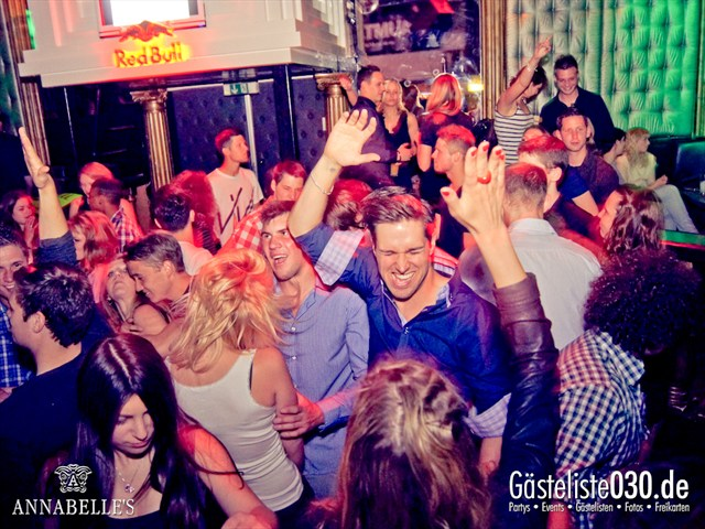 https://www.gaesteliste030.de/Partyfoto #80 Annabelle's Berlin vom 01.06.2012