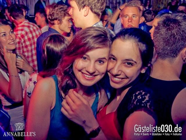 https://www.gaesteliste030.de/Partyfoto #17 Annabelle's Berlin vom 01.06.2012