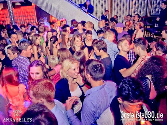 https://www.gaesteliste030.de/Partyfoto #63 Annabelle's Berlin vom 01.06.2012