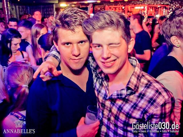 https://www.gaesteliste030.de/Partyfoto #70 Annabelle's Berlin vom 01.06.2012
