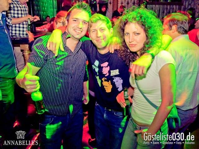 https://www.gaesteliste030.de/Partyfoto #39 Annabelle's Berlin vom 01.06.2012