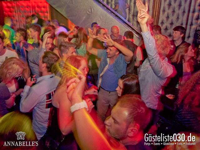 https://www.gaesteliste030.de/Partyfoto #96 Annabelle's Berlin vom 01.06.2012