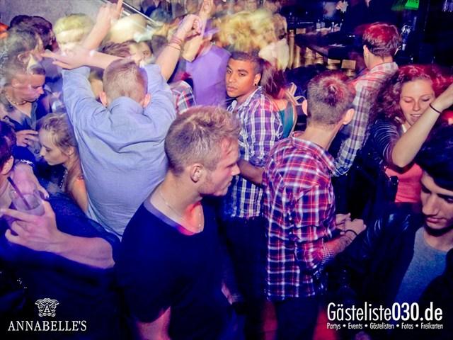 https://www.gaesteliste030.de/Partyfoto #66 Annabelle's Berlin vom 01.06.2012